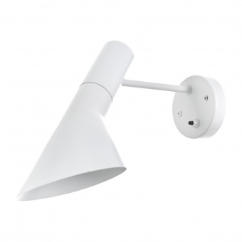 метален аплик, бял, elbulgaria, 1x40w, 2105/1w wh