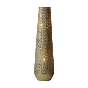метален лампион, antique gold, nino, 2x40w, 50829245
