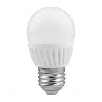 led лампа 9w, norris, e27, бяла светлина, 4000k, 868lm, 4303
