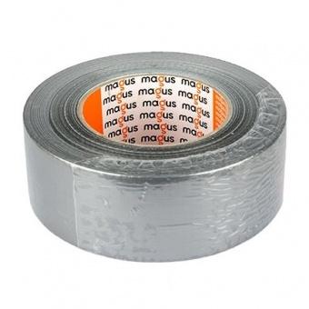 хоби лента, сива, magus, 25m/48mm, 040134