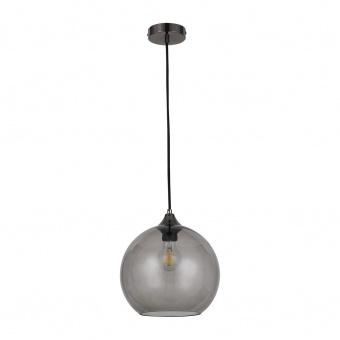 пендел, black/tinted colour, rabalux, tanesha, 1xE27, 6438