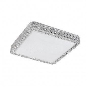 плафон, white/transparent, rabalux, lucilla, led 12w, 4000k, 1100lm, 5328