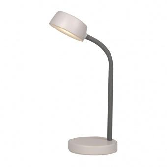 работна лампа, white, rabalux, berry, led 4.5w, 4000k, 350lm, 6778