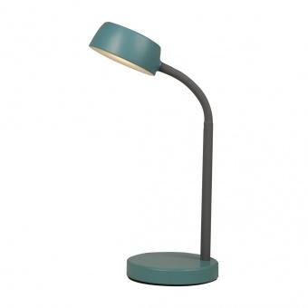 работна лампа, blue, rabalux, berry, led 4.5w, 4000k, 350lm, 6780