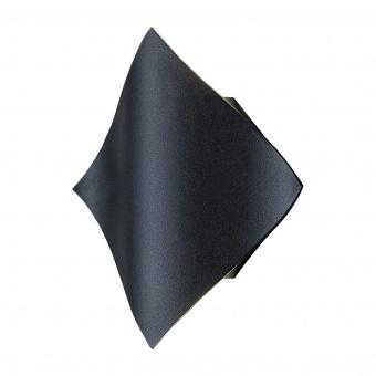 градинско тяло, black, rabalux, navia, led 11w, 4000k, 641lm, 8130