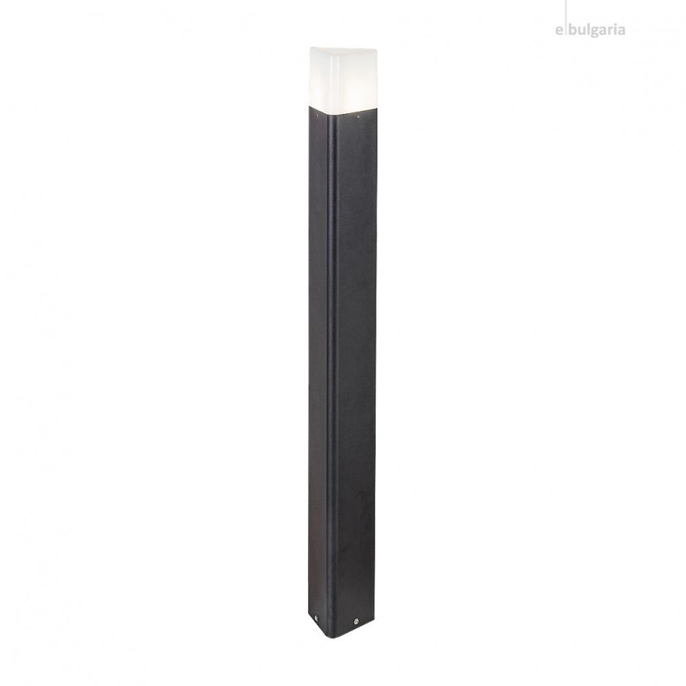 градинско тяло, black/white, rabalux, zadar, 1xE27, 7990