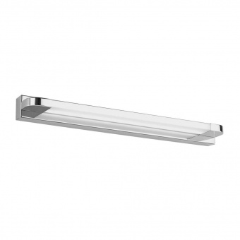 аплик, chrome, vivalux, modena led, led 9w, 4000k, 585lm, 004321