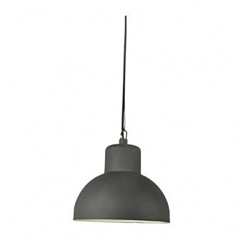 градински пендел bero, black, 1xE27, aca lighting, bero1pbk
