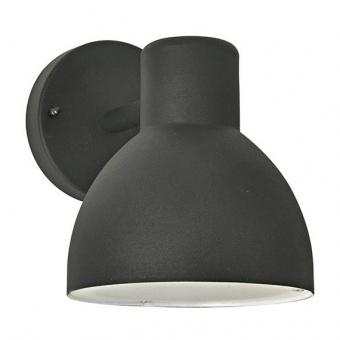 градински аплик bero, black, 1xE27, aca lighting, berom1wbk