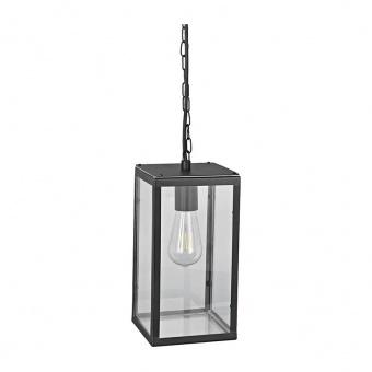 градински пендел celia, black, 1xE27, aca lighting, celia1pbk