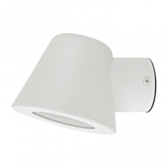 градински аплик vida, white, 1xGU10, aca lighting, vida1wwh