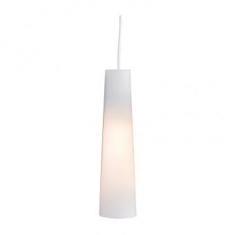 пендел primary, white, 1xE27, aca lighting, dla11421