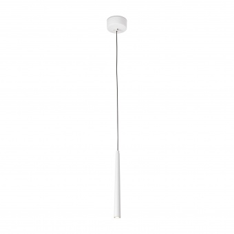 пендел sabi, white, led 3w, 2700k, 280lm, faro, 64320
