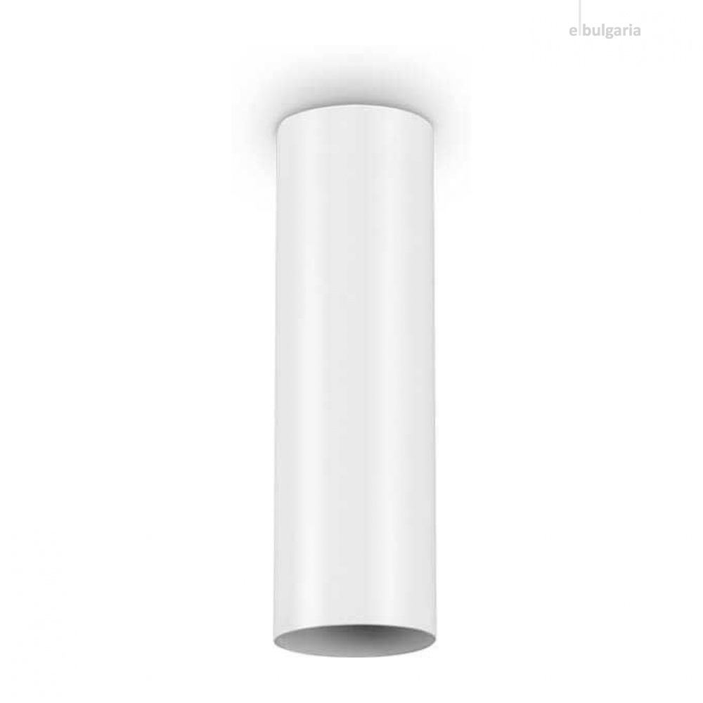 луна look pl1 h20, white, 1x7w, 3000k, 560lm, ideal lux, 233079