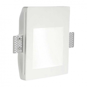 луна walky-1, white, led 1w, 3000k, 60lm, ideal lux, 249810
