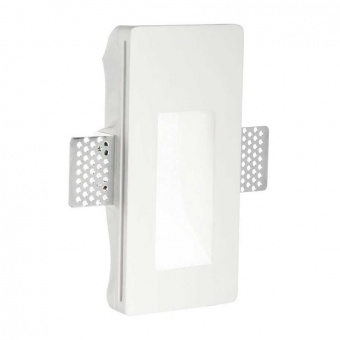 луна walky-2, white, led 1w, 3000k, 60lm, ideal lux, 249827
