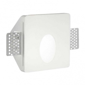 луна walky-3, white, led 1w, 3000k, 60lm, ideal lux, 249834