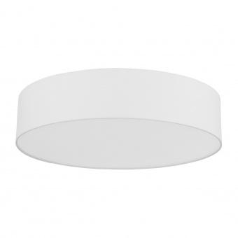 плафон romao-c, white/white, led 33w, 3500lm, rgb+tw, eglo, 98664