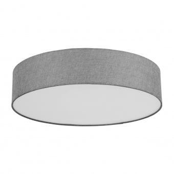 плафон romao-c, grey/white, led 33w, 3500lm, rgb+tw, eglo, 98668