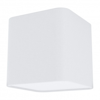 плафон posaderra, white, 1xE27, eglo, 99299
