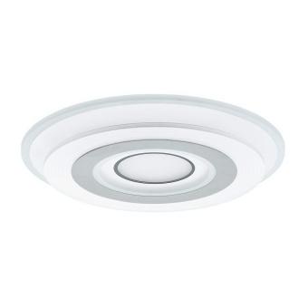 плафон reducta2, white, led 45w, tunable white, 4500lm, eglo, 99399