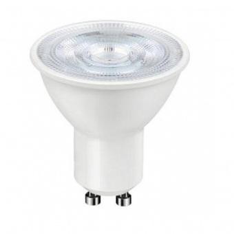 led лампа 6.9w, gu10, бяла светлина светлина, led value par16, osram, 4000k, 575lm, 198791