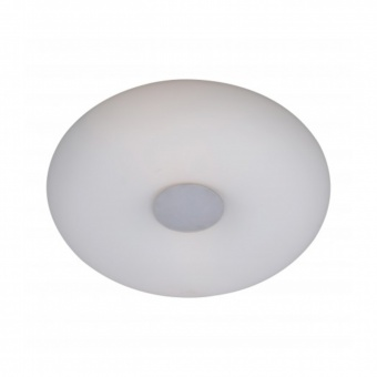 плафон optimus 53 round, white/chrome, 4xE27, azzardo, az1600