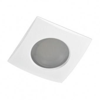 луна ezio, white, 1xGU10/MR16, azzardo, az0813