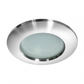 луна emilio, aluminium, 1xGU10/MR16, azzardo, az0810