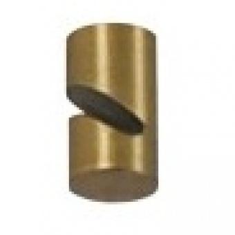 монтажен елемент ziko holder, antique, azzardo, az3554
