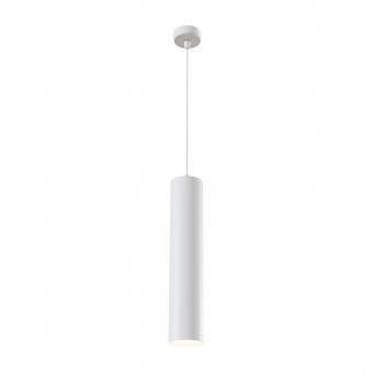 пендел shelby, white, 1xGU10, maytoni, p020pl-01w