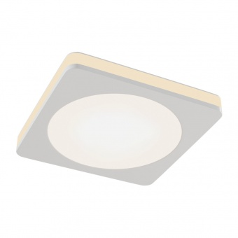 луна phanton, white, led 7w, 3000k, 400lm, maytoni, dl303-l7w