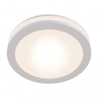 луна phanton, white, led 7w, 3000k, 400lm, maytoni, dl2001-l7w