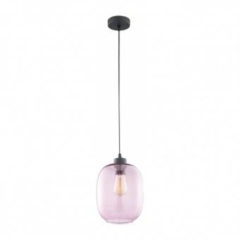 пендел elio, pink, 1xE27, tk lighting, 3181