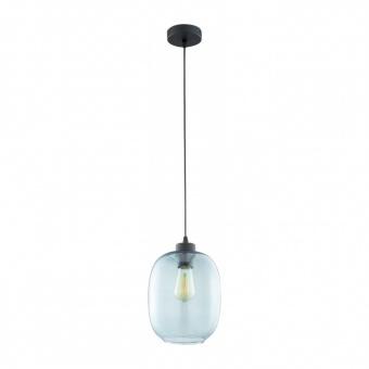 пендел elio, blue, 1xE27, tk lighting, 3182