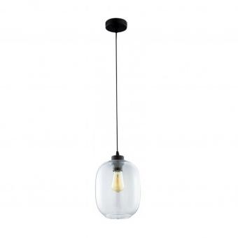 пендел elio, transparent, 1xE27, tk lighting, 3180