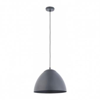 пендел faro, beton, 1xE27, tk lighting, 3193