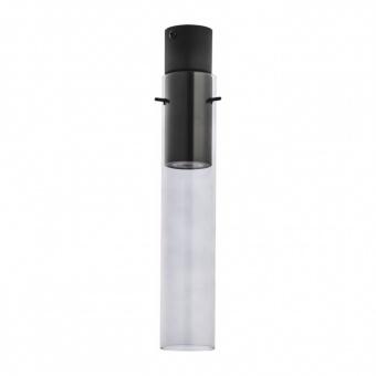 плафон look graphite, black/graphite, 1xGU10, tk lighting, 3147