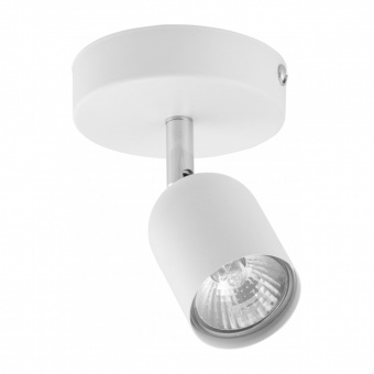 спот top, white, 1xGU10, tk lighting, 3299