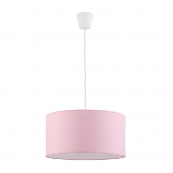 пендел rondo kids, pink, 1xE27, tk lighting, 3231