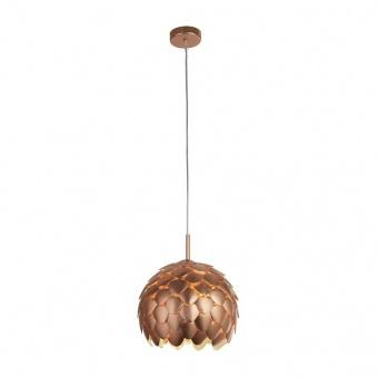 пендел artichoke, metallic copper, 1xE27, searchlight, 8190cu