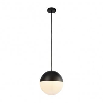 пендел endor, black/opal, 1xE27, searchlight, 24181bk