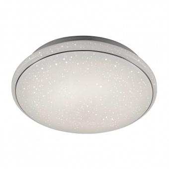 плафон jupiter, white, led 32w, 3000k-4000k-5000k, 2050lm, leuchtendirekt, 14364-16