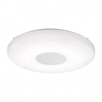плафон lavinia, white, led 35w, 2700k-5000k, 3000lm, leuchtendirekt, 14220-16