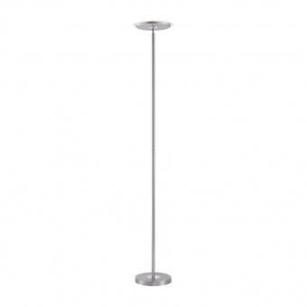 лампион hans, stainless steel, led 22w, 3000k, 1700lm, leuchtendirekt, 11729-55