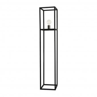 лампион fabio, black, 1xE27, leuchtendirekt, 15814-18