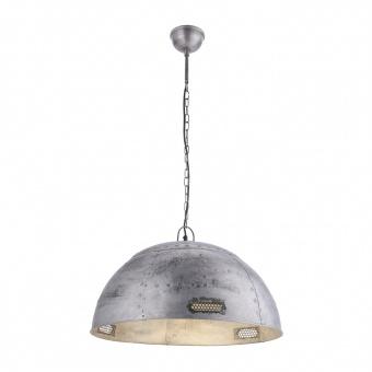 пендел samia, grey, 1xE27, leuchtendirekt, 11494-77