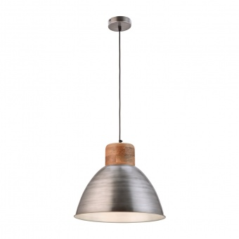 пендел samia, grey, 1xE27, leuchtendirekt, 11985-77
