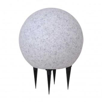 градинска лампа fadia, grey, 1xE27, leuchtendirekt, 19234-15