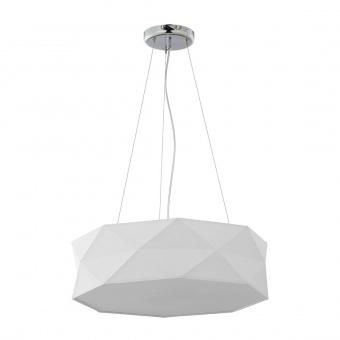 полилей kantoor, white, 4xe27, tk lighting, 3311